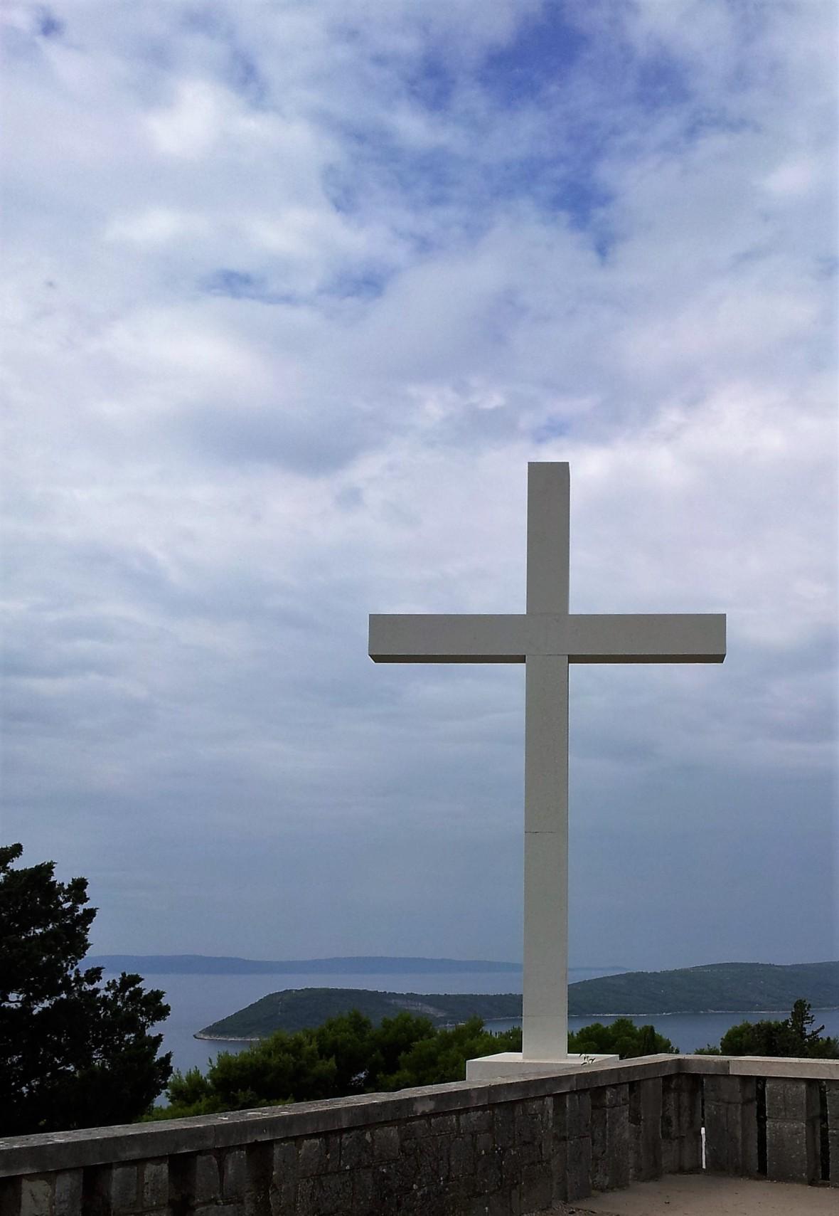 Croatie - Mont Marjan (3)