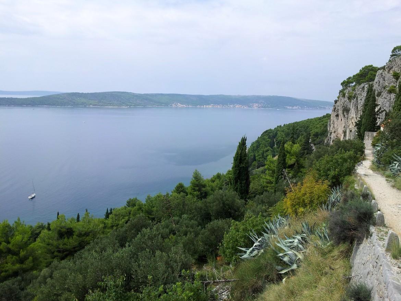 Croatie - Mont Marjan (4)