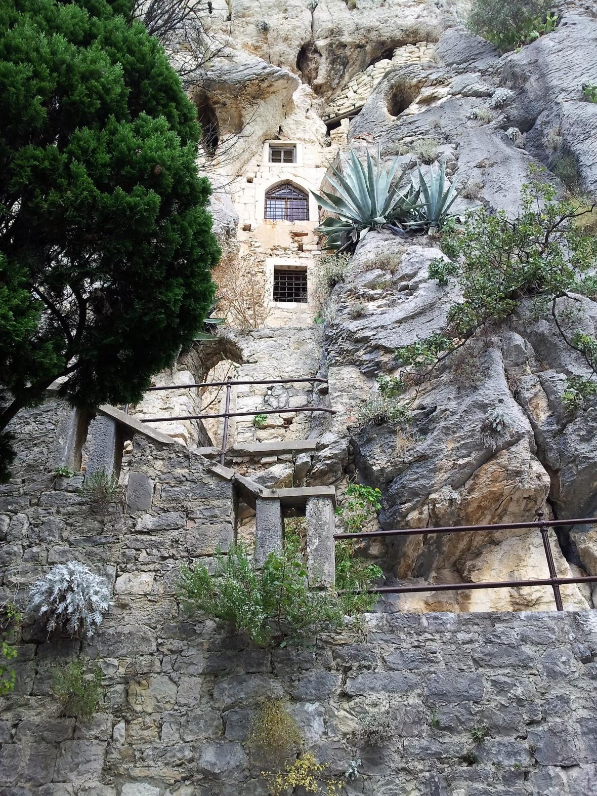 Croatie - Mont Marjan (5)
