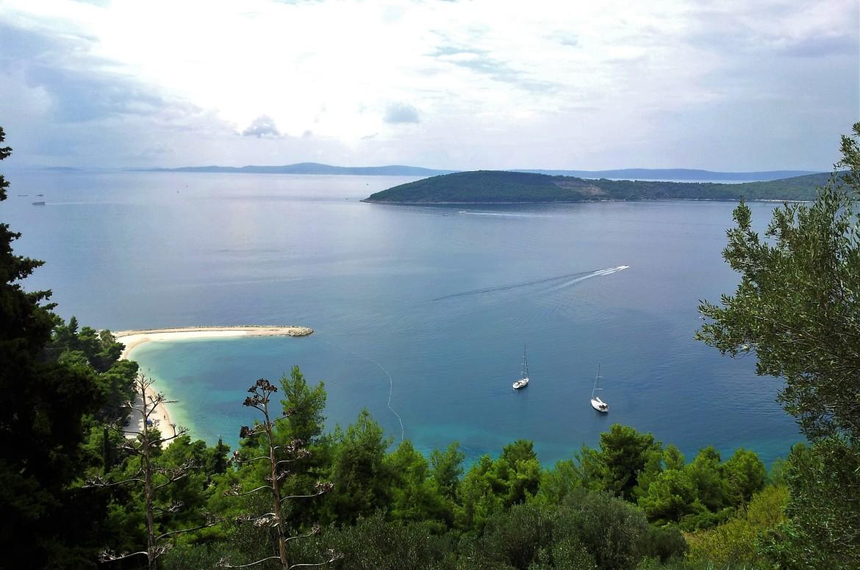 Croatie - Mont Marjan (6)