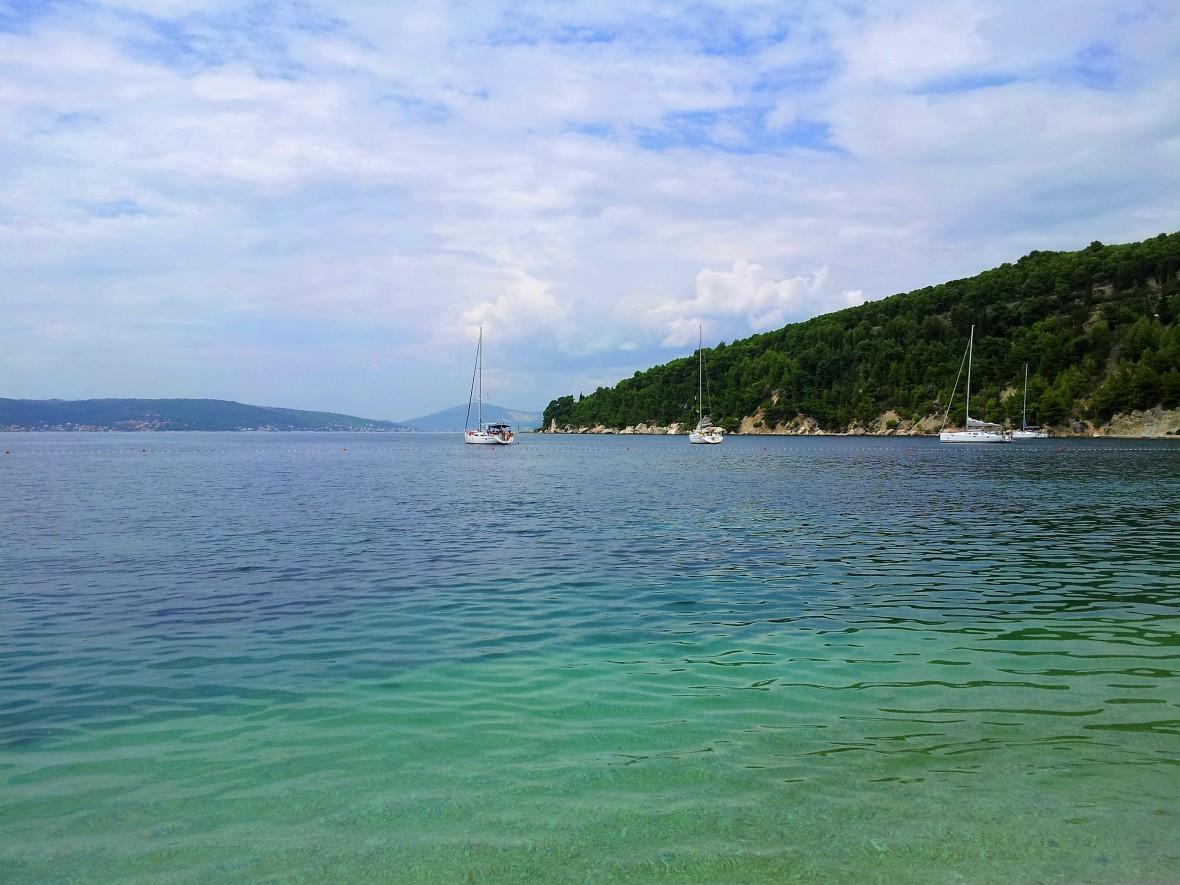 Croatie - Mont Marjan (7)