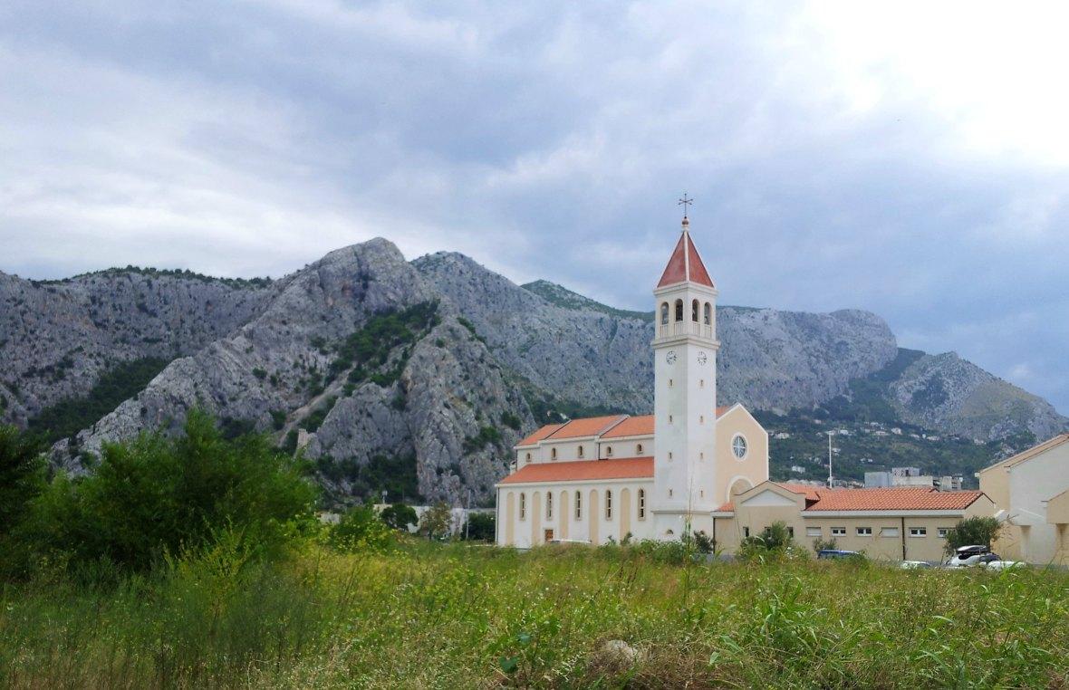 Croatie - Omis (1)