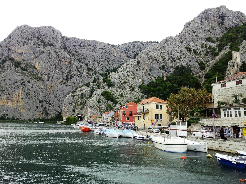 Croatie - Omis (3)