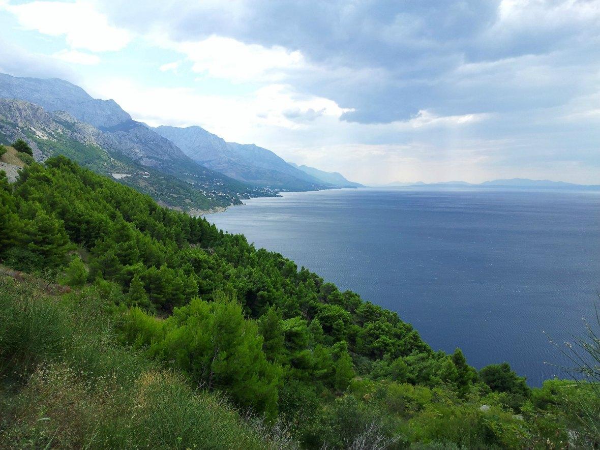 Croatie - Omis (4)