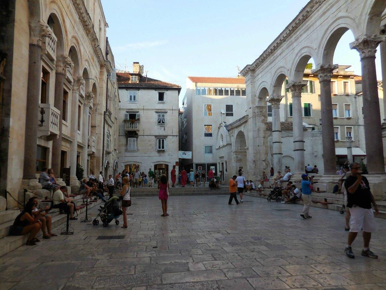 Croatie - Split (6)
