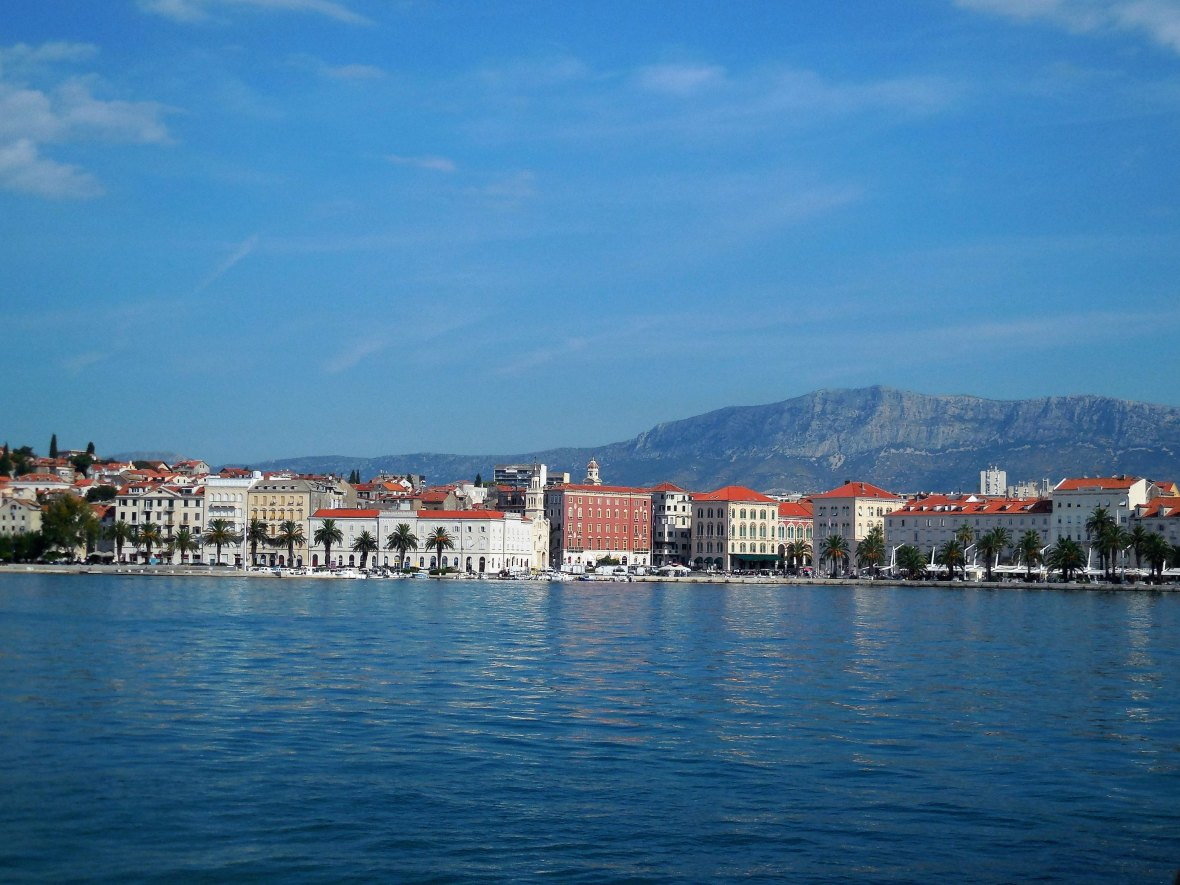 Croatie - Split (9)