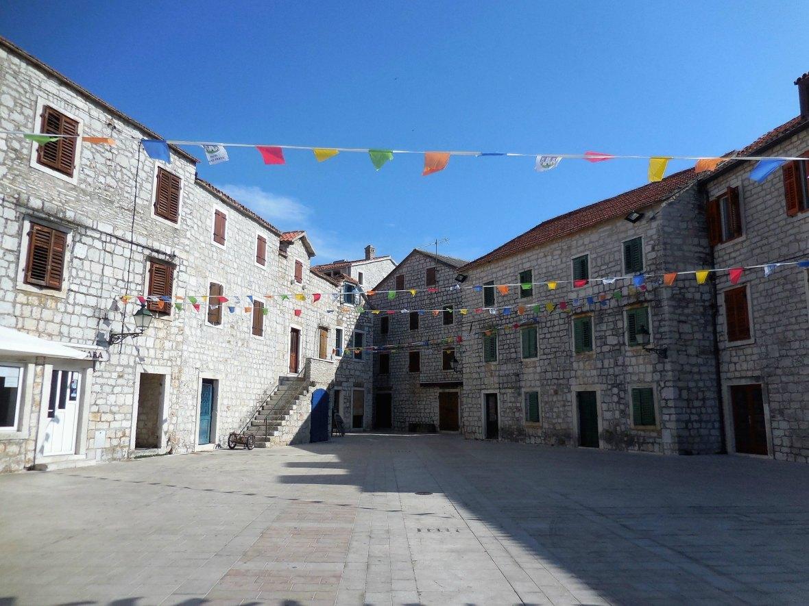 Croatie - Stari Grad (2)