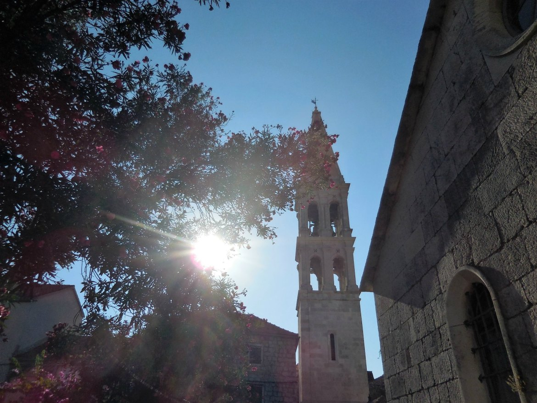 Croatie - Stari Grad (3)