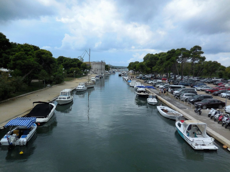 Croatie - Trogir (4)