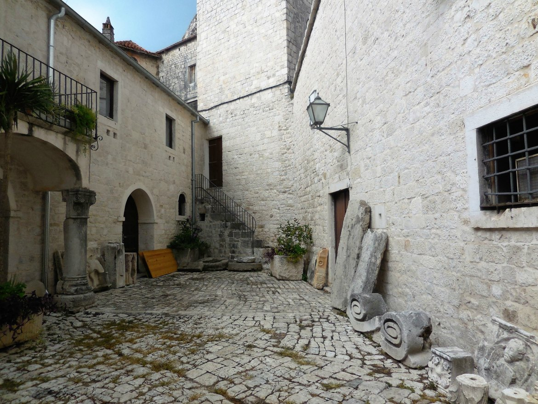 Croatie - Trogir (5)