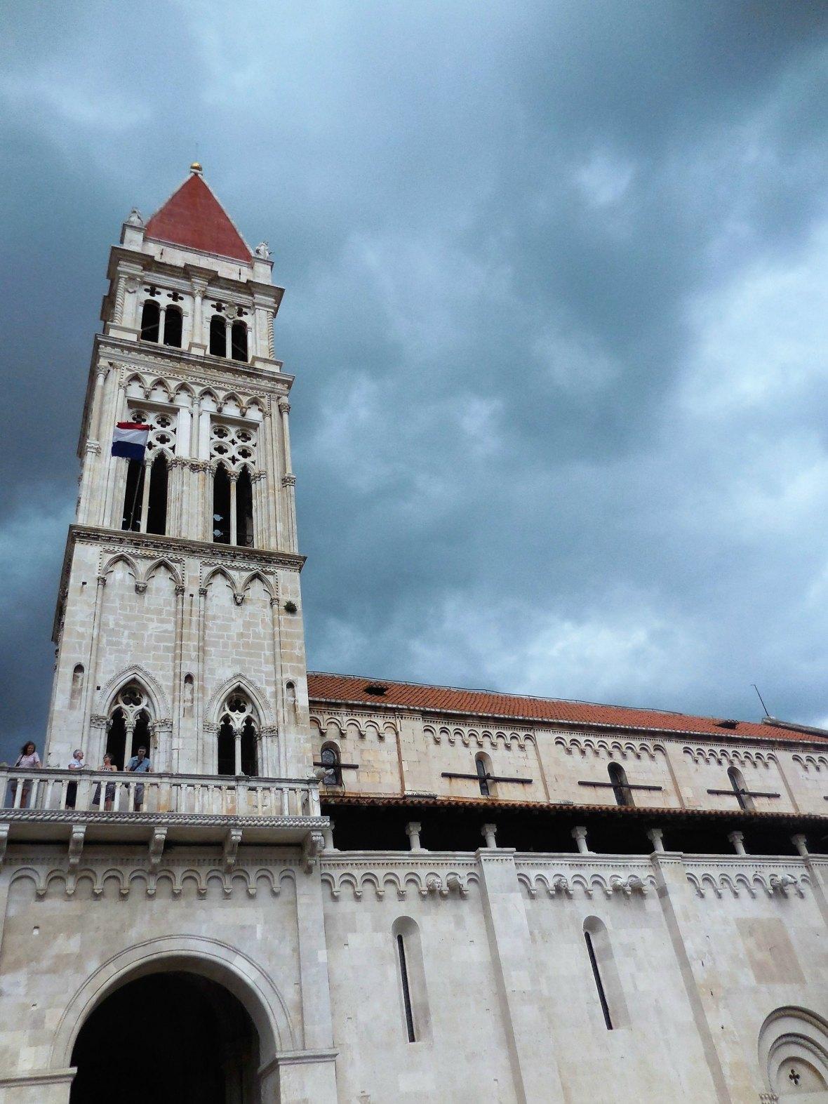Croatie - Trogir (6)