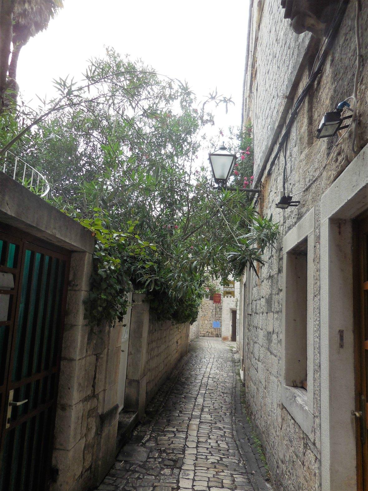 Croatie - Trogir (8)