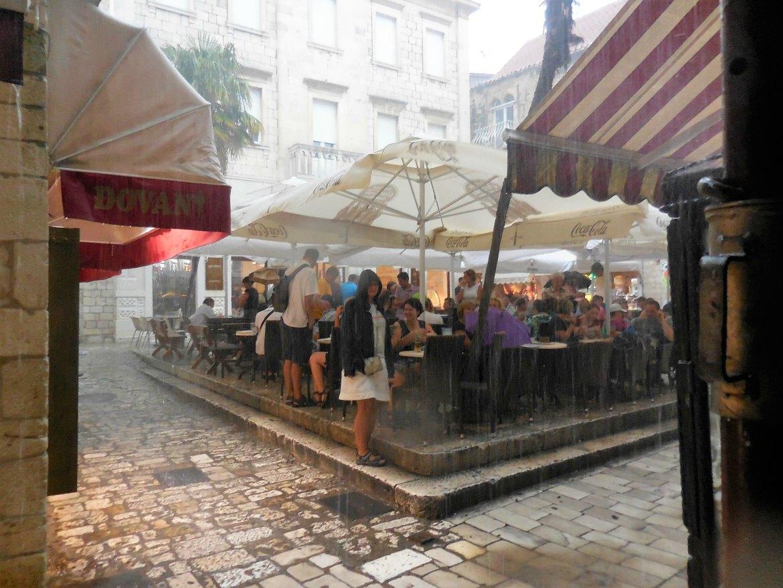 Croatie - Trogir (9)