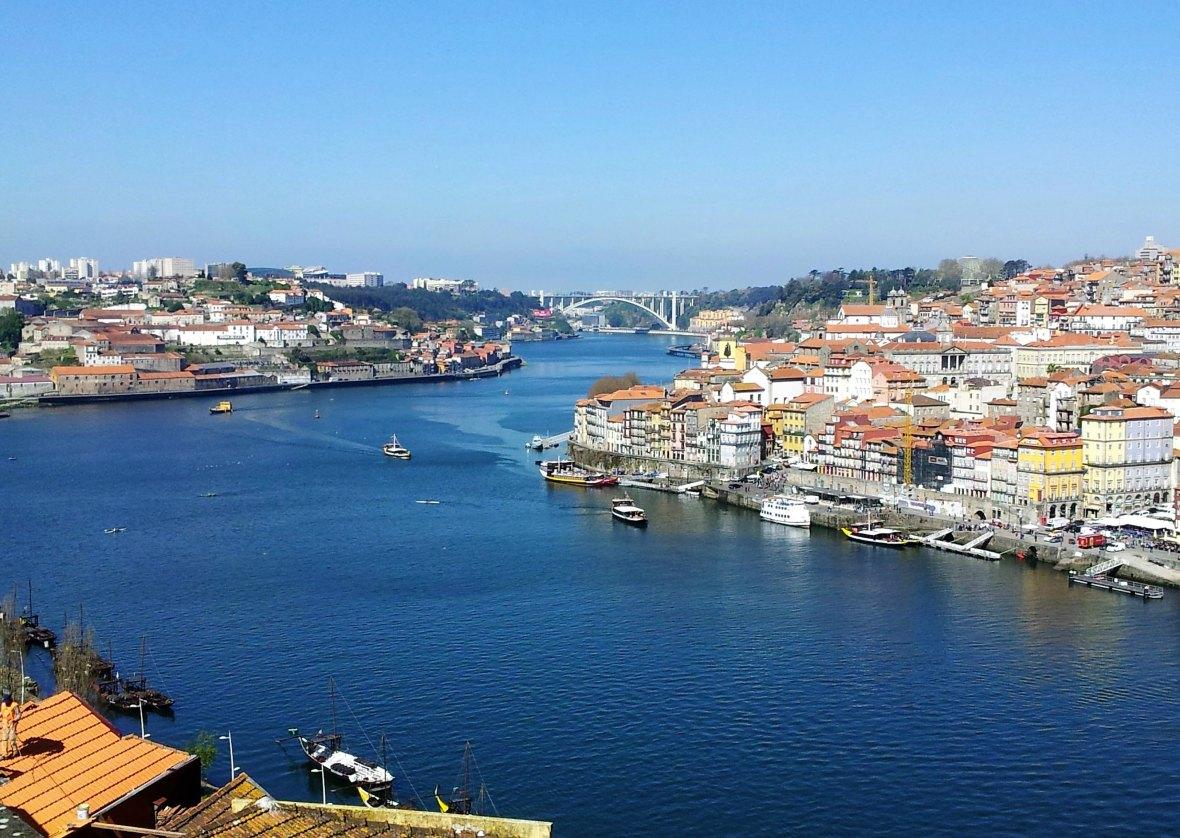 Porto - Douro (1)