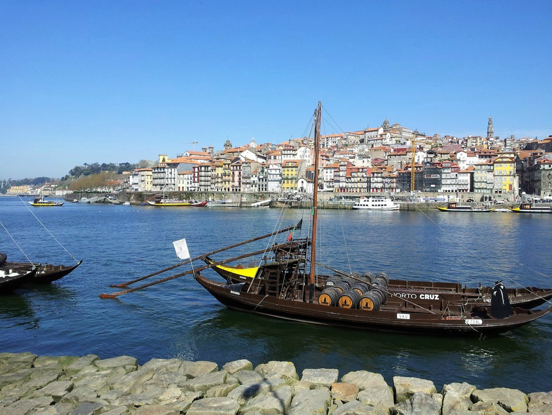 Porto - Douro (2)