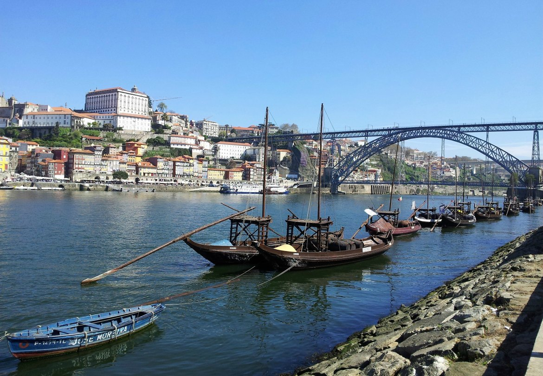 Porto - Douro (3)