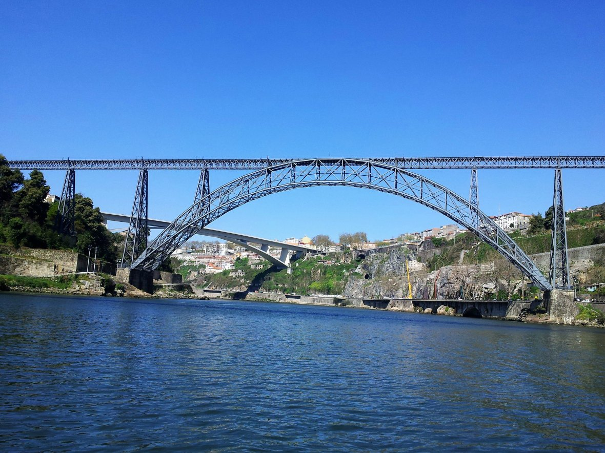 Porto - Douro (4)
