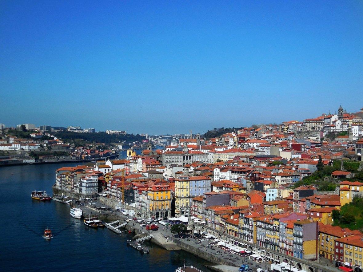 Porto - Douro (5)
