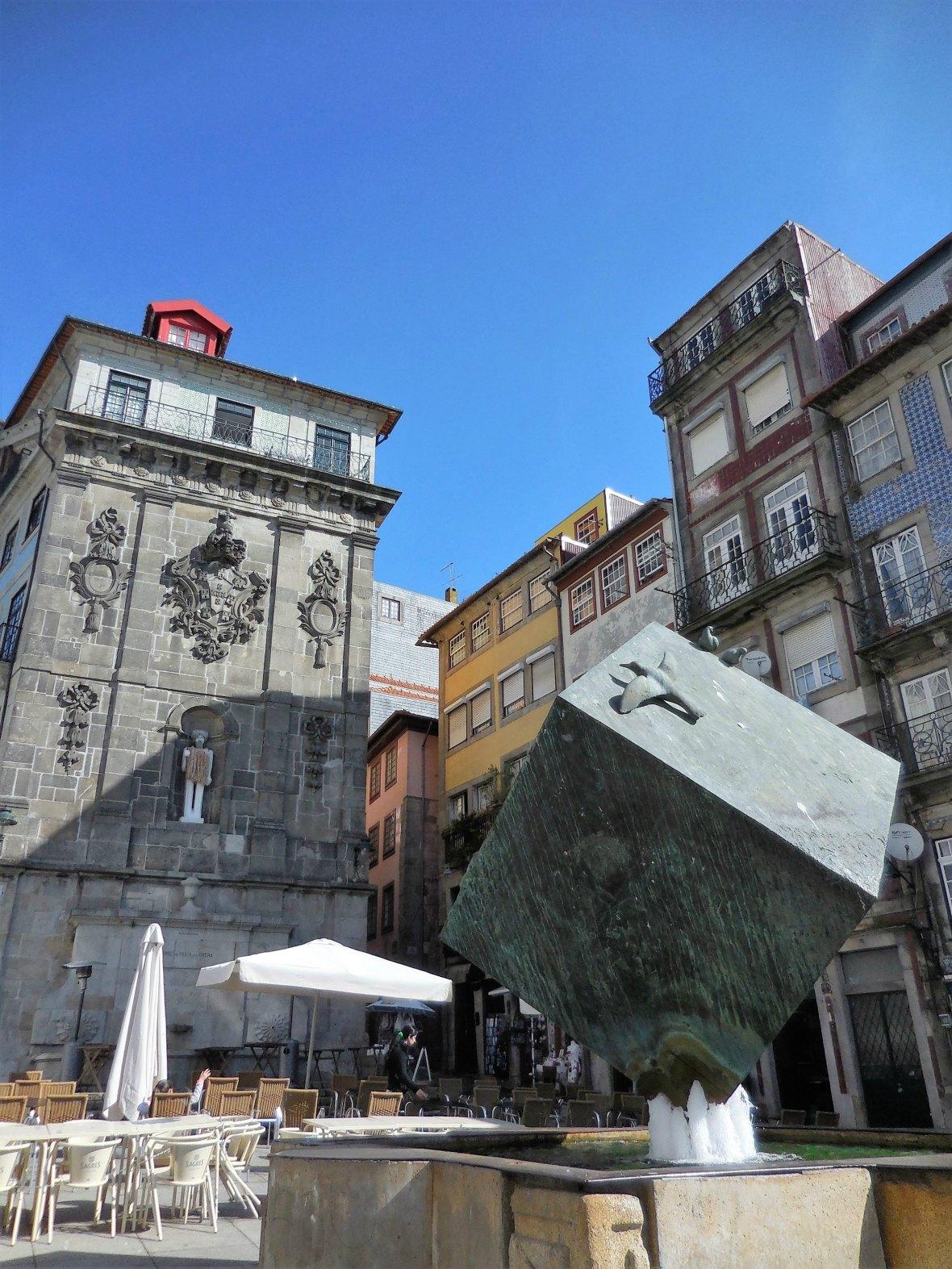 Porto - Ribeira (3)