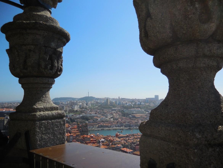 Porto - Vue des toits (5)