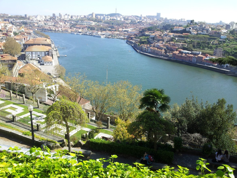 Porto - Palacio do Cristal (1)