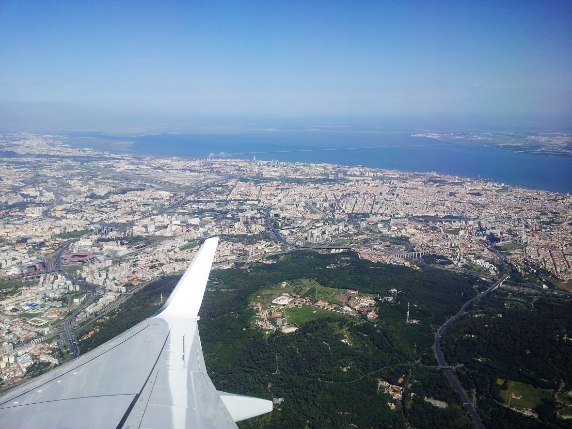 Portugal - Avion Lisbonne.jpg