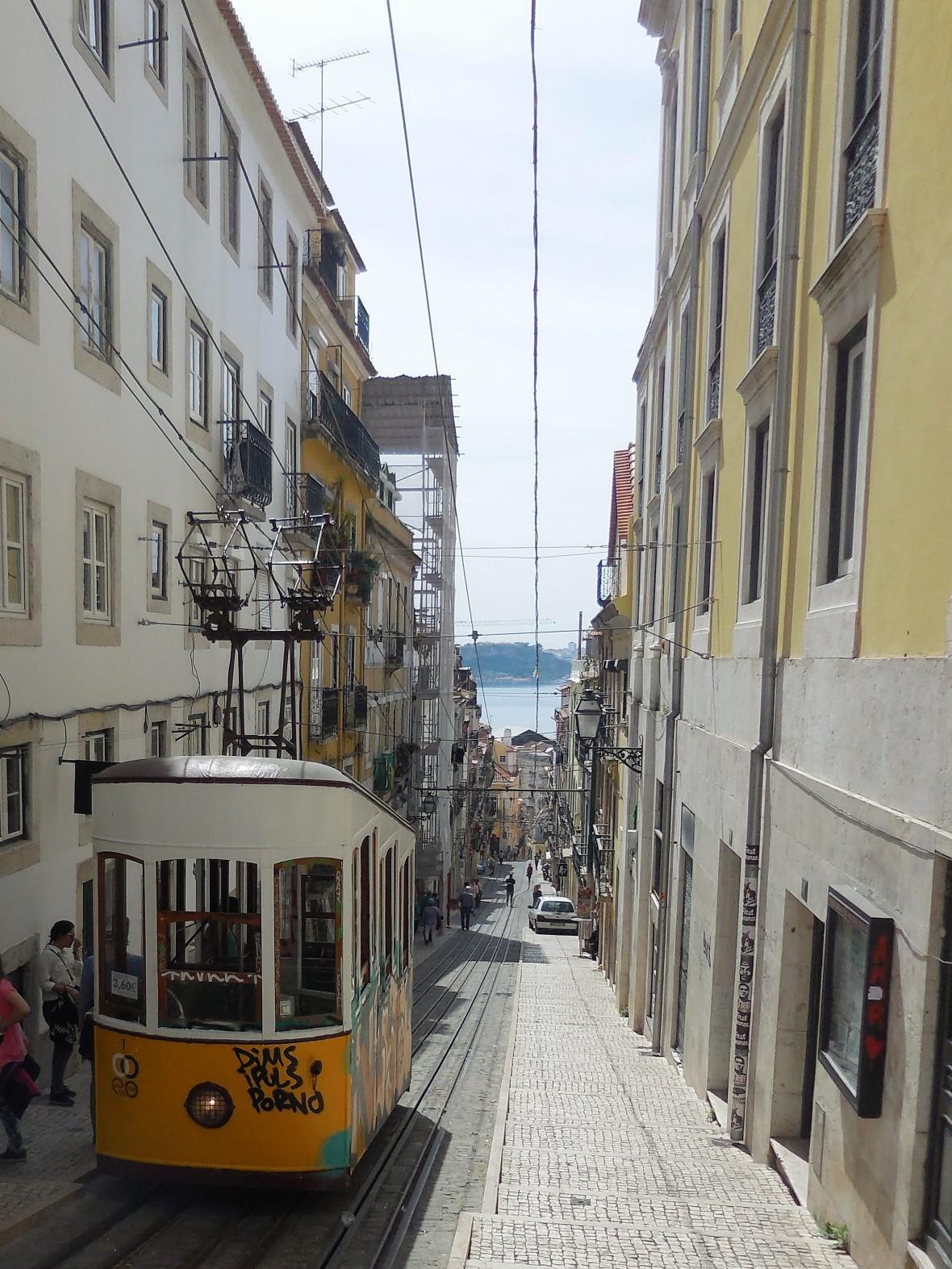 Portugal - Lisbonne  (1)