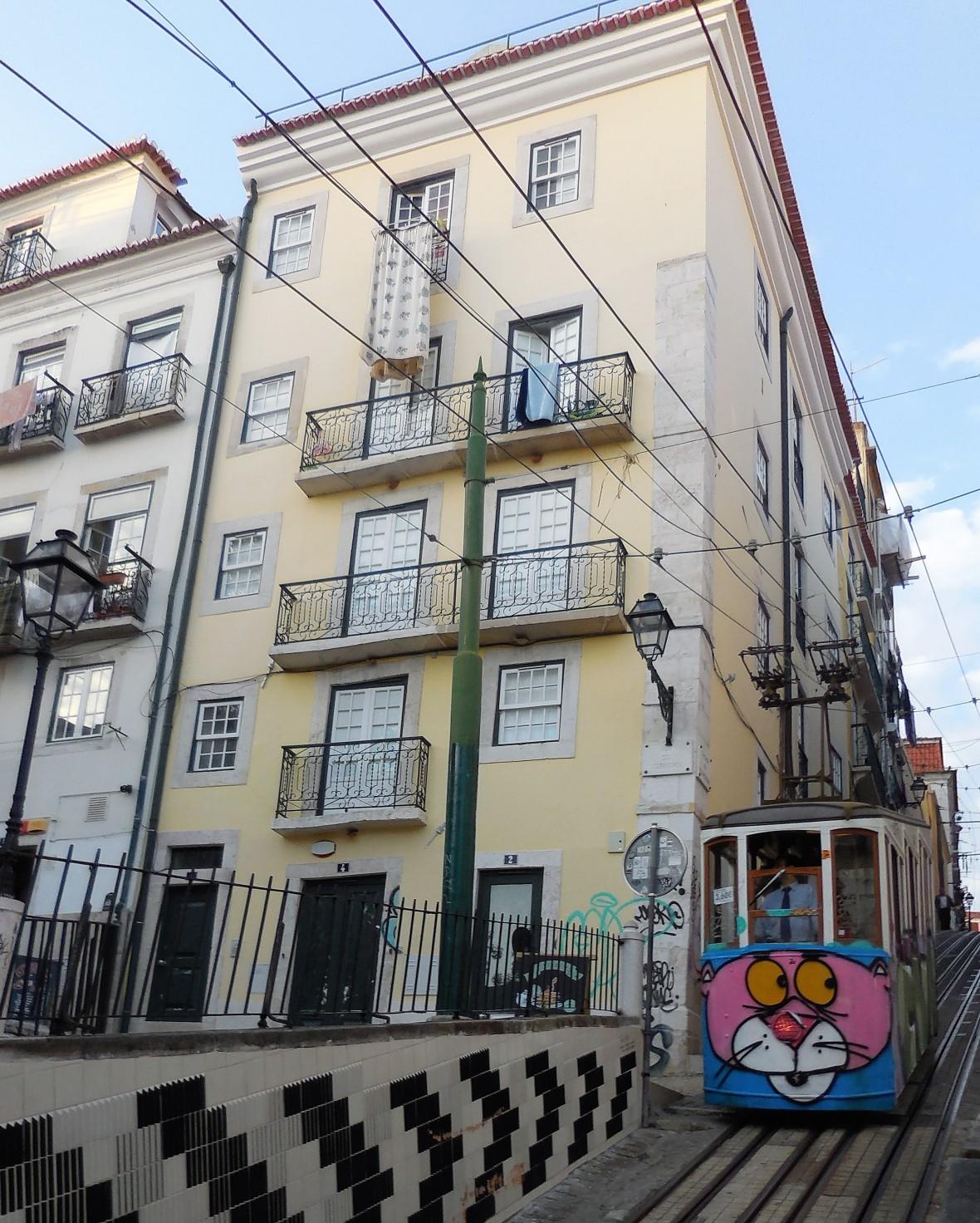 Portugal - Lisbonne  (4)