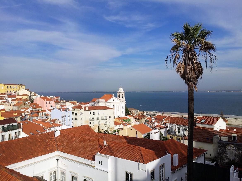 Portugal - Lisbonne - Alfama (1)
