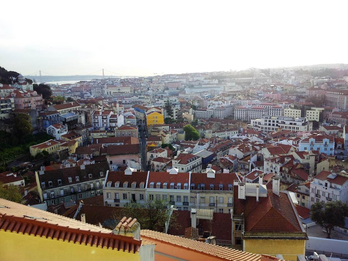 Portugal - Lisbonne - Alfama (3)