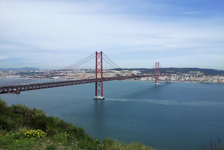 Portugal - Lisbonne - Almada (1)