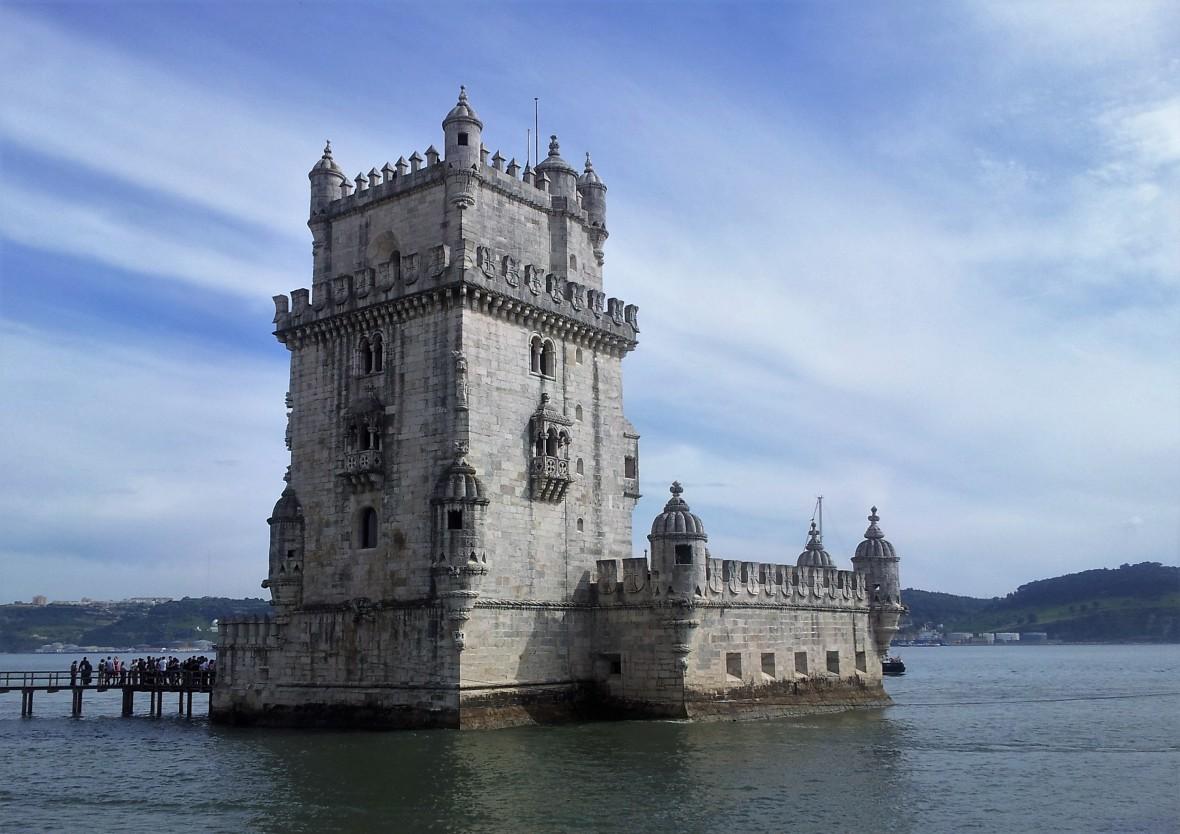 Portugal - Lisbonne - Belem  (2)