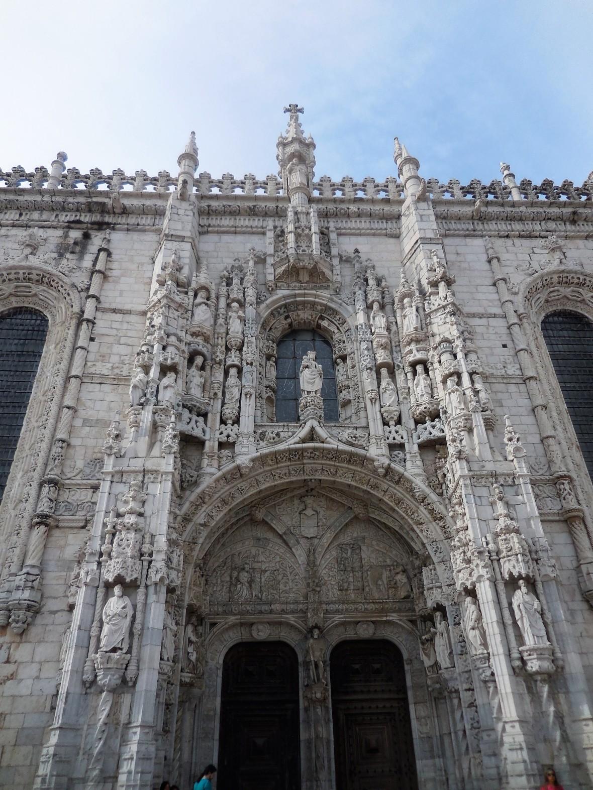 Portugal - Lisbonne - Belem  (5)