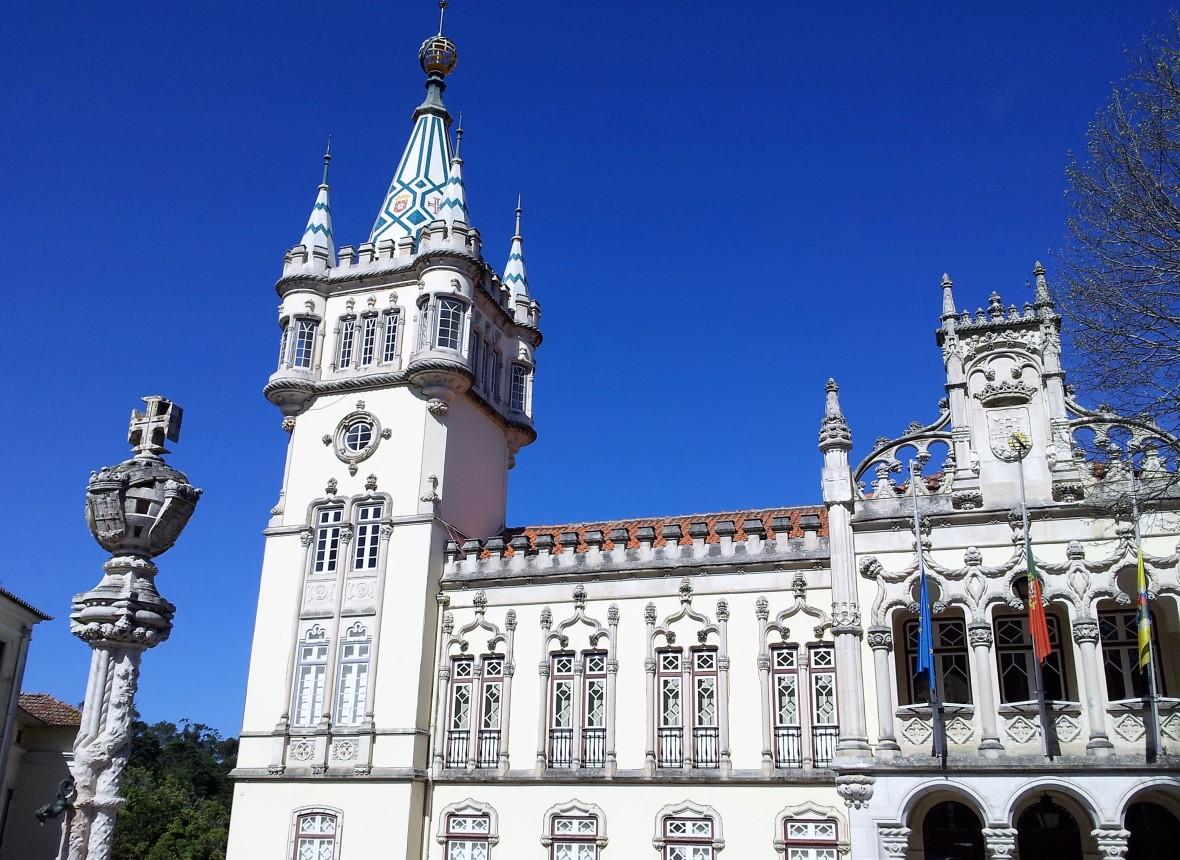 Portugal - Sintra  (1)