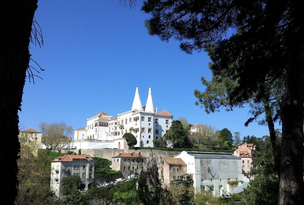 Portugal - Sintra  (2)