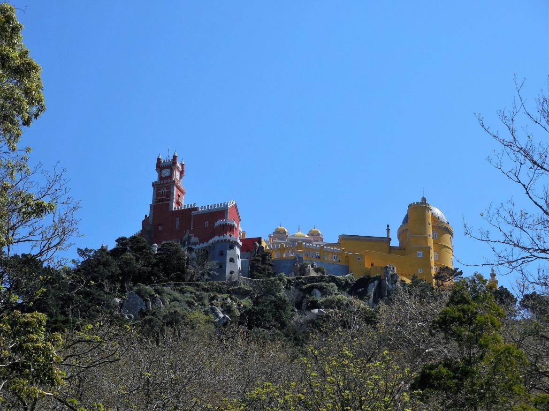 Portugal - Sintra (7)