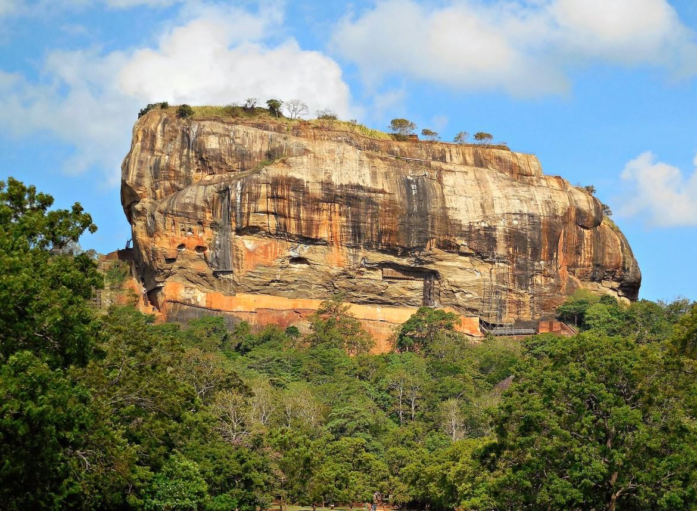 Sri Lanka - Sigiriya (1)
