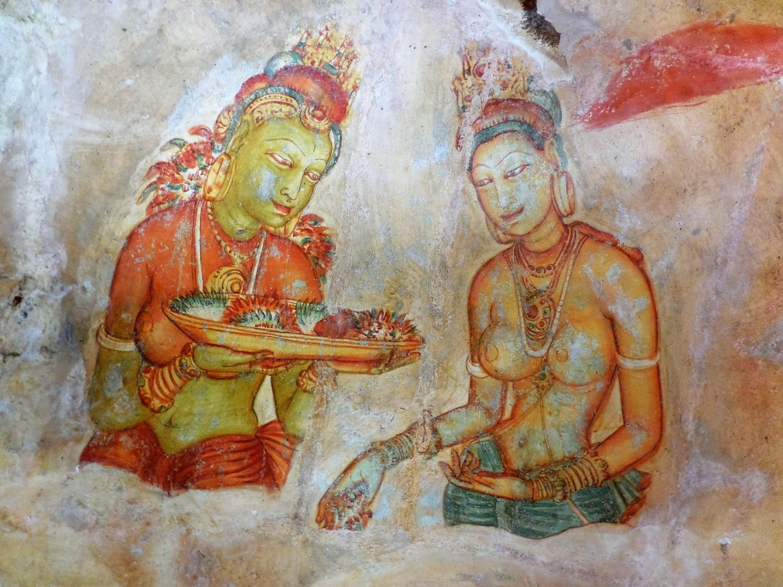 Sri Lanka - Sigiriya (2)