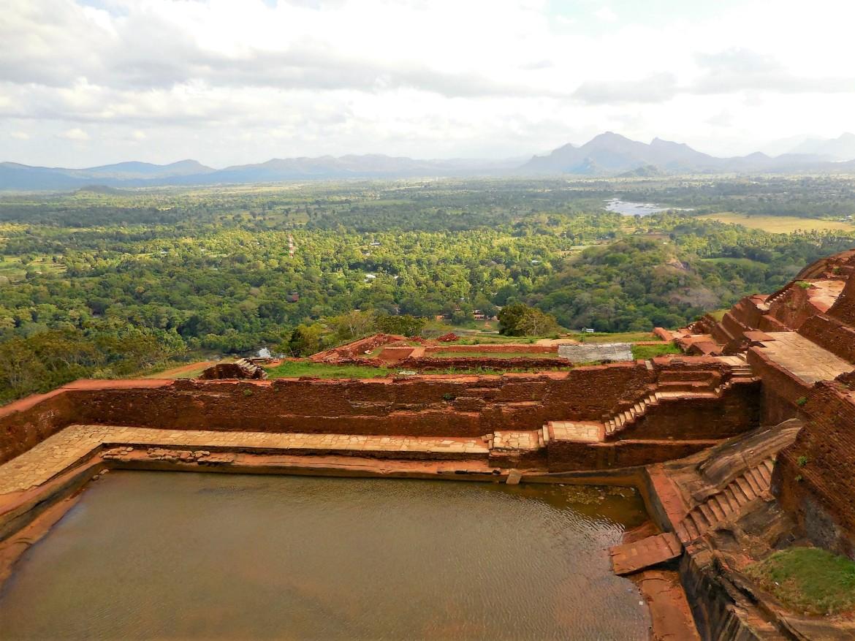 Sri Lanka - Sigiriya (4)