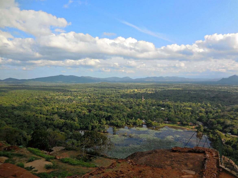 Sri Lanka - Sigiriya (5)