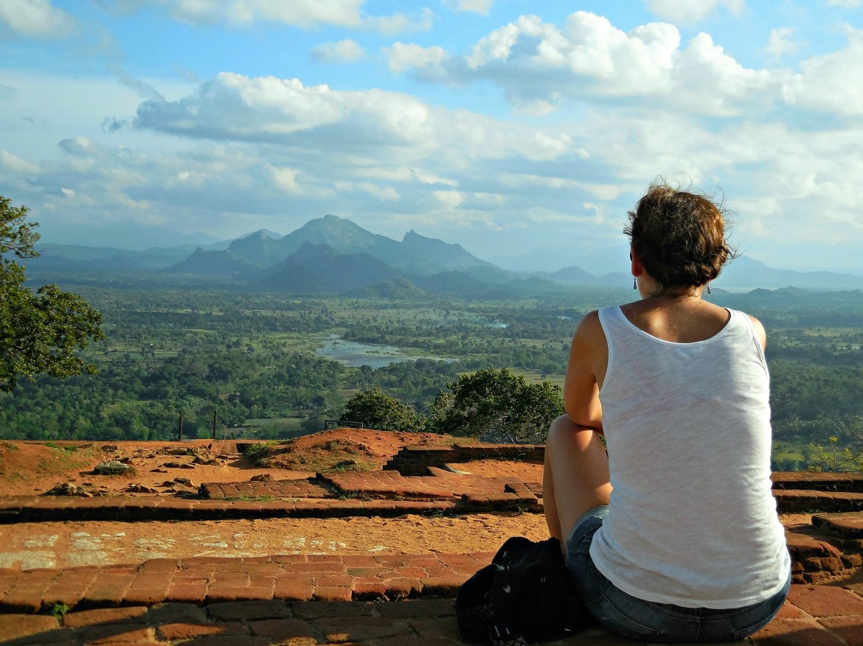 Sri Lanka - Sigiriya (6)