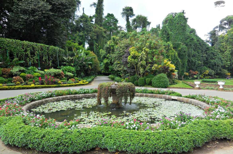 Sri Lanka - Kandy (1)