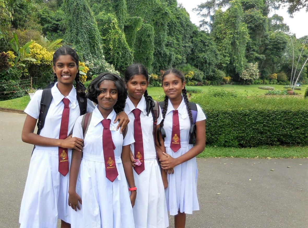 Sri Lanka - Kandy (12)