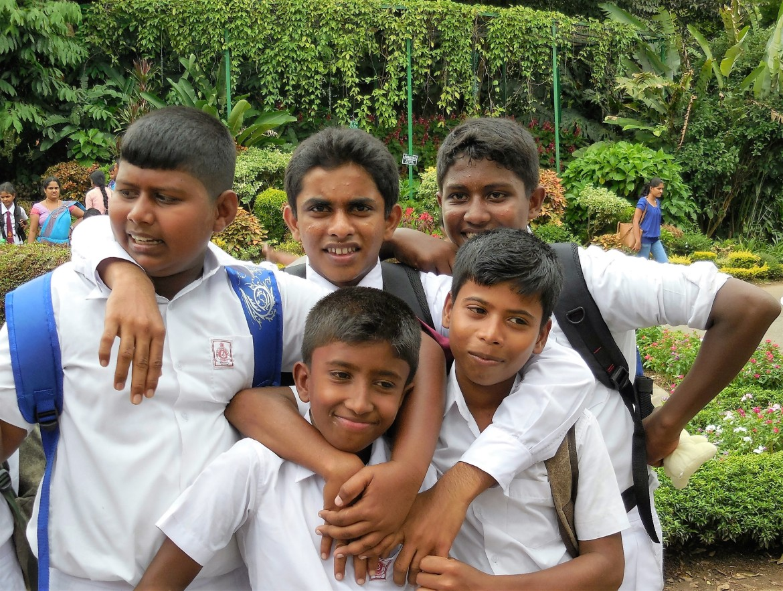 Sri Lanka - Kandy (13)
