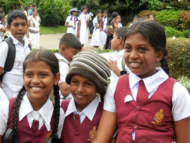 Sri Lanka - Kandy (14)