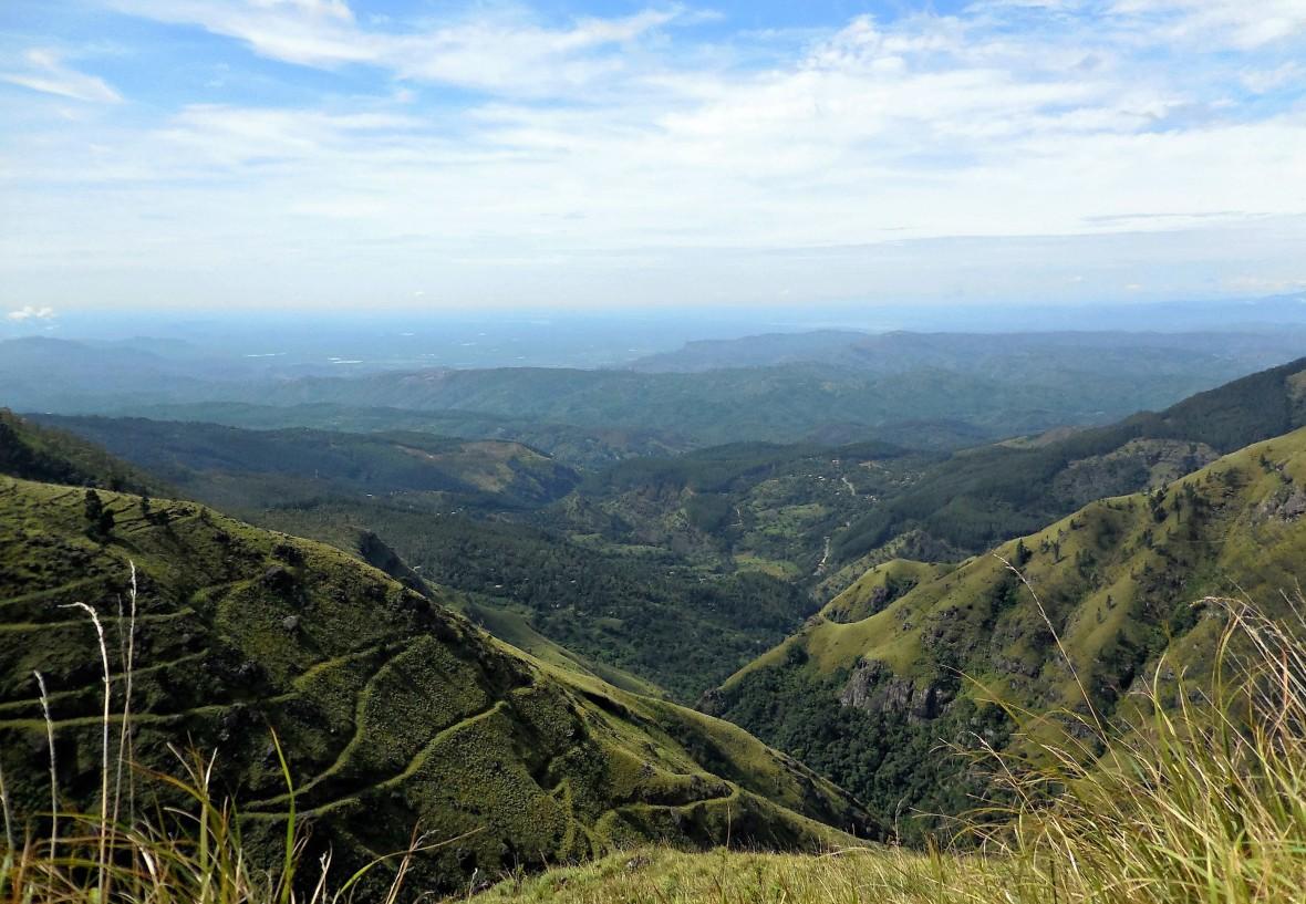 Sri Lanka - Knuckles range (10)