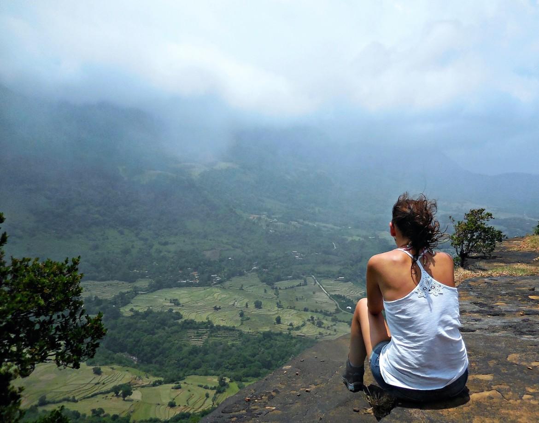 Sri Lanka - Knuckles range (6)