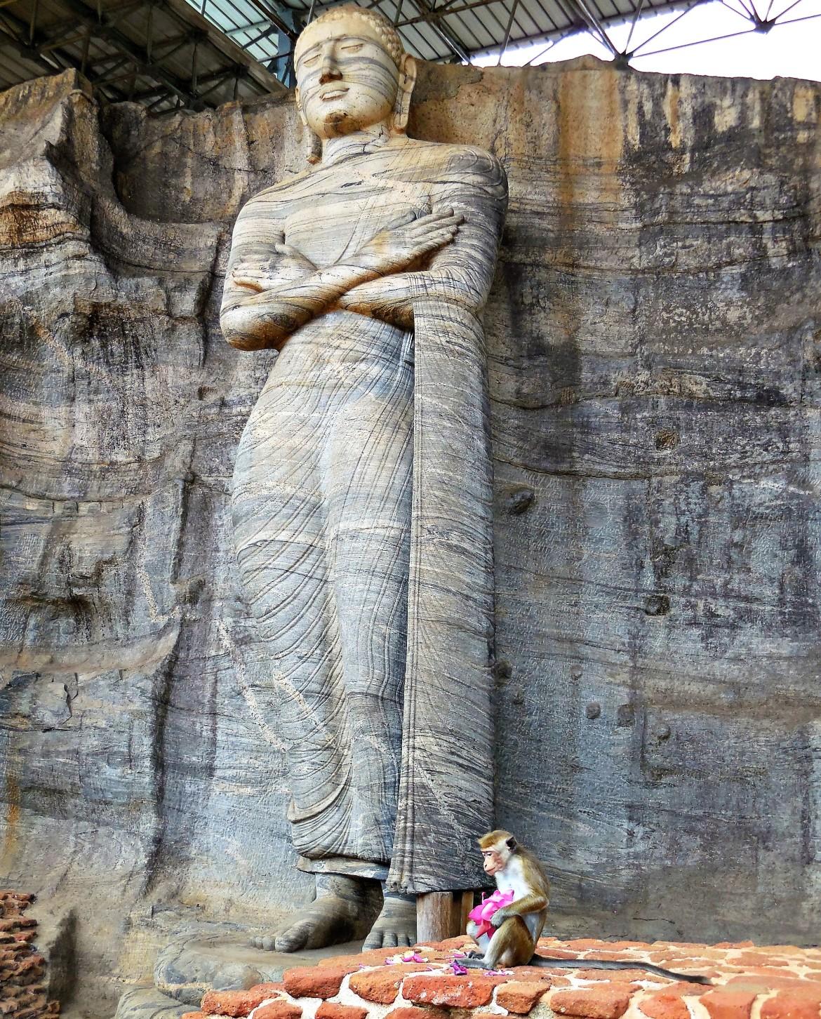 Sri Lanka - Polonnaruva (4)