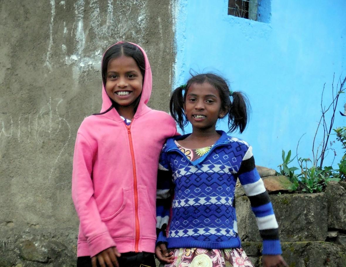 Sri Lanka - Portraits  (12)