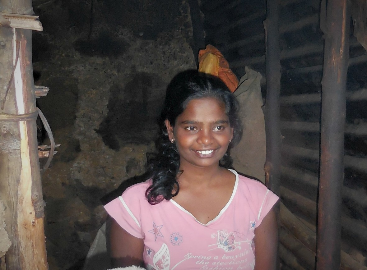 Sri Lanka - Portraits  (13)